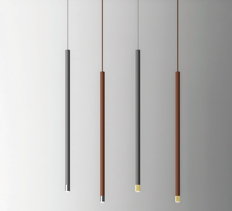 Virtus mono canopy manuel vivian suspension pendant light  axo light e2101110  design signed 41814 product