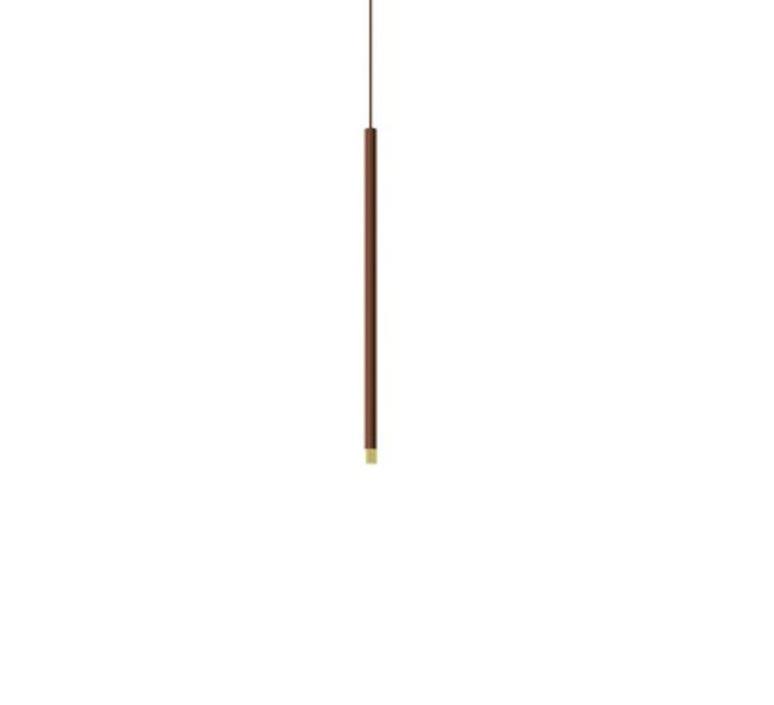 Virtus mono canopy manuel vivian suspension pendant light  axo light e2101113  design signed 41588 product
