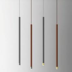 Virtus mono canopy manuel vivian suspension pendant light  axo light e2101113  design signed 41812 thumb
