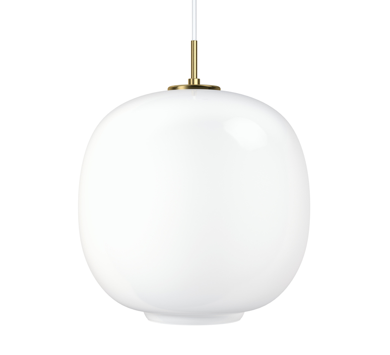Vl45 m vilhelm lauritzen suspension pendant light  louis poulsen 5741098185  design signed 49029 product