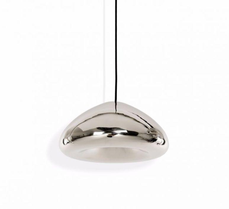 Void  suspension pendant light  tom dixon vos01s peum2  design signed 38470 product