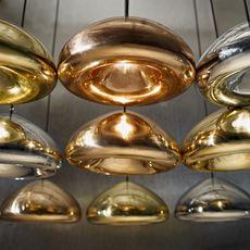 Void  suspension pendant light  tom dixon vos01c peum2  design signed 38480 thumb