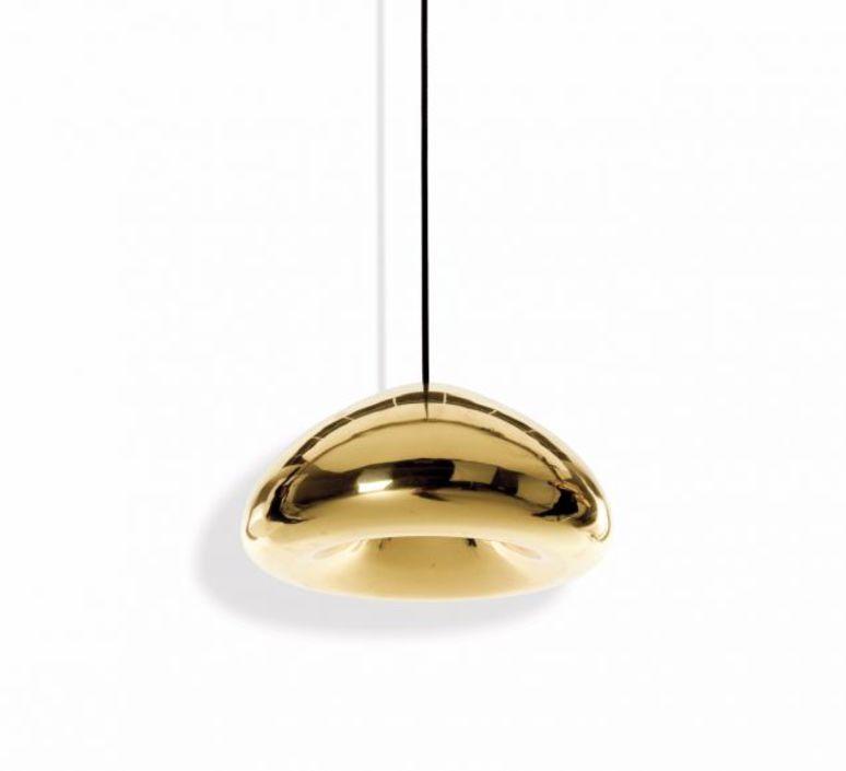 Void  suspension pendant light  tom dixon vos01b peum2  design signed 38482 product