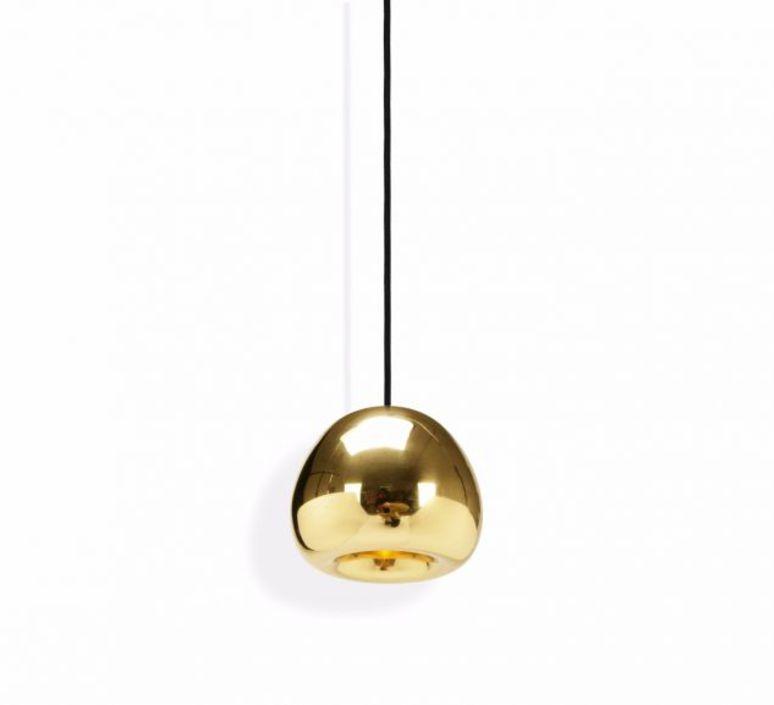 Void mini  suspension pendant light  tom dixon vos02b peum2  design signed 38474 product