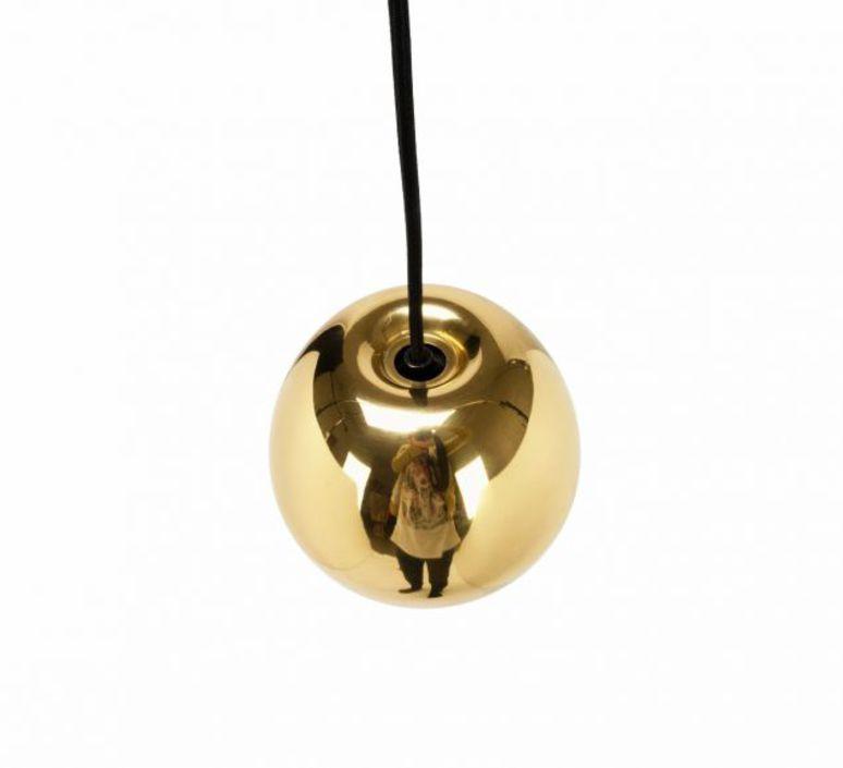 Void mini  suspension pendant light  tom dixon vos02b peum2  design signed 38475 product