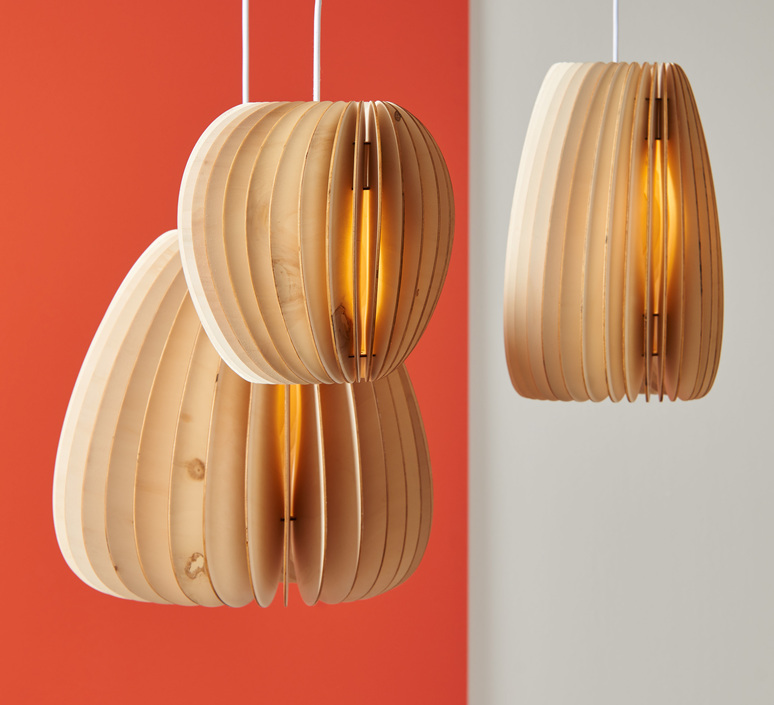 Volum julia mulling et niklas jessen schneid volum poplar plywood luminaire lighting design signed 25047 product