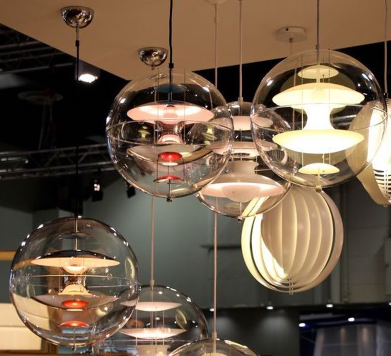 Vp globe large verner panton suspension pendant light  verpan 10400000001  design signed nedgis 89108 product