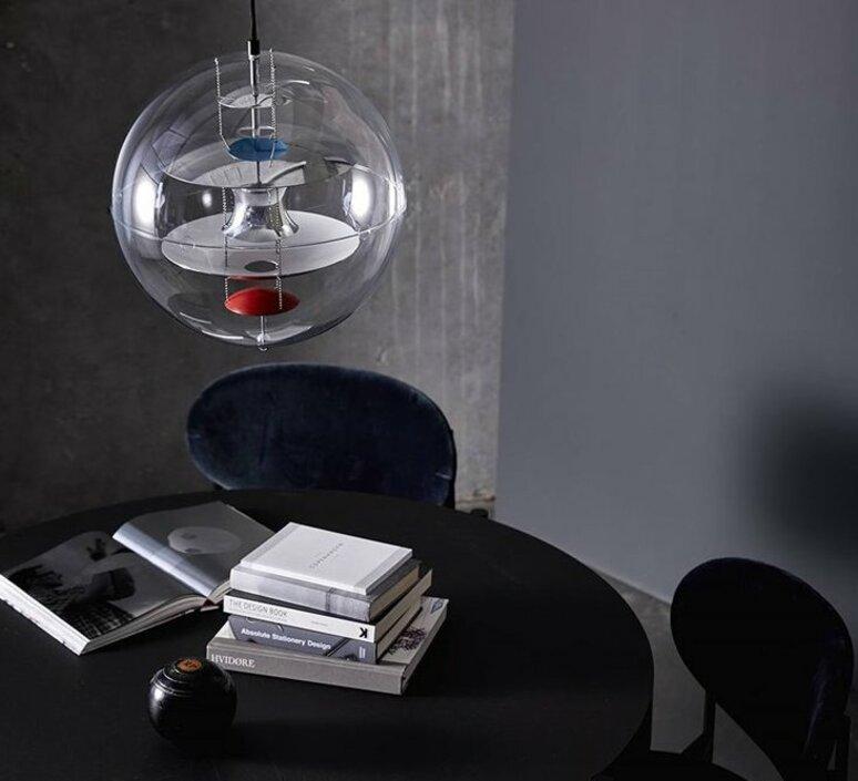 Vp globe large verner panton suspension pendant light  verpan 10010000001  design signed nedgis 89075 product