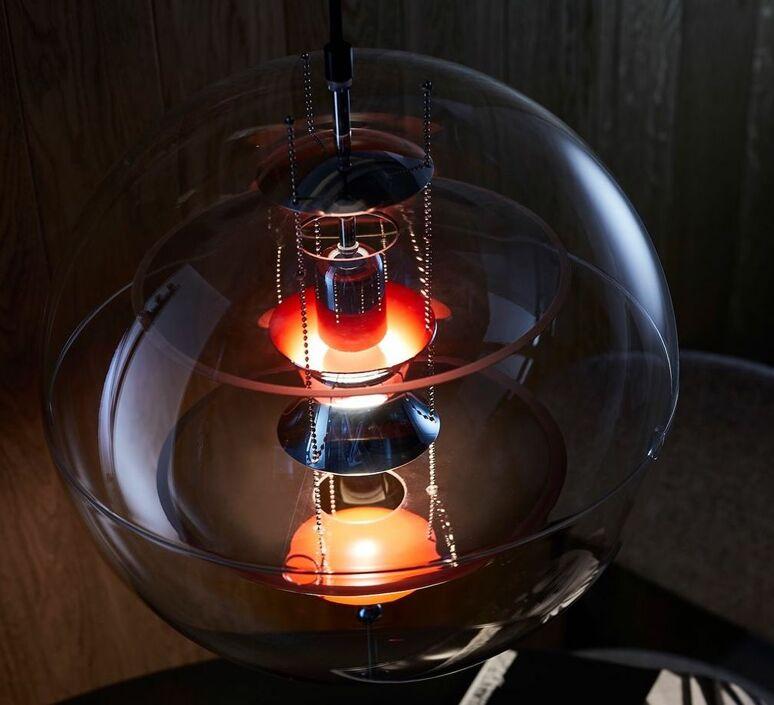 Vp globe large verner panton suspension pendant light  verpan 10010000001  design signed nedgis 89076 product