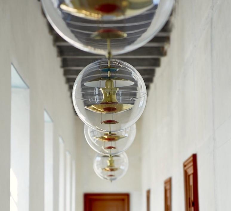 Vp globe small verner panton suspension pendant light  verpan 10570000001  design signed nedgis 89089 product