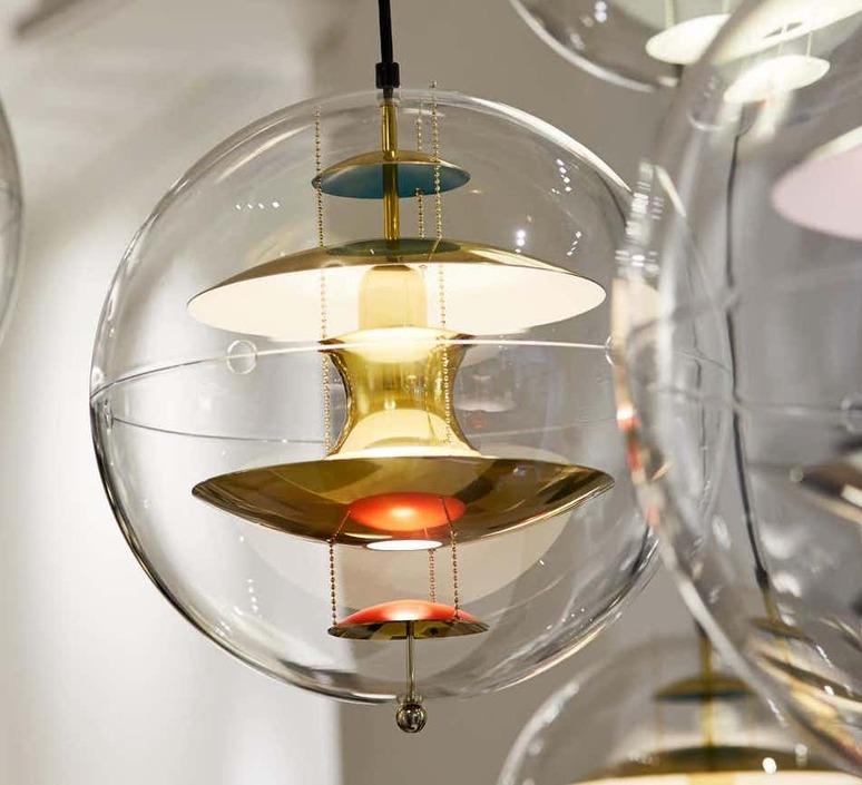 Vp globe small verner panton suspension pendant light  verpan 10570000001  design signed nedgis 89090 product