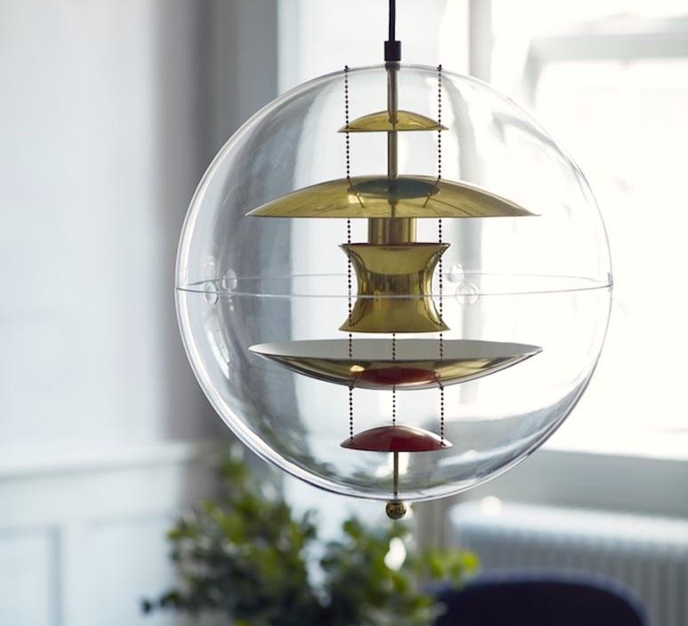 Vp globe small verner panton suspension pendant light  verpan 10570000001  design signed nedgis 89091 product