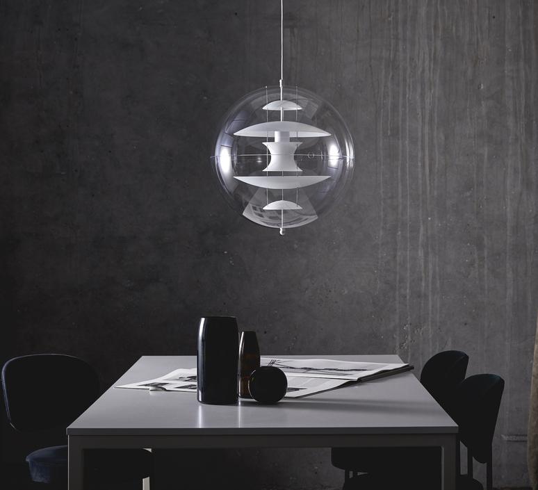 Vp globe small verner panton suspension pendant light  verpan 10410000001  design signed nedgis 89104 product