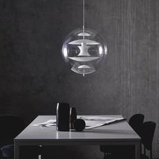 Vp globe small verner panton suspension pendant light  verpan 10410000001  design signed nedgis 89104 thumb