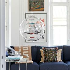 Vp globe small verner panton suspension pendant light  verpan 10160000001  design signed nedgis 89083 thumb