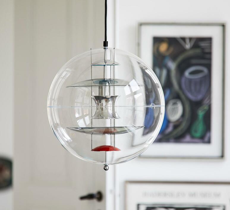 Vp globe small verner panton suspension pendant light  verpan 10160000001  design signed nedgis 89085 product