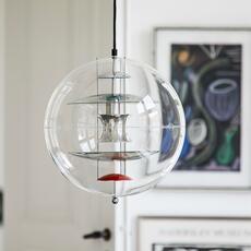 Vp globe small verner panton suspension pendant light  verpan 10160000001  design signed nedgis 89085 thumb