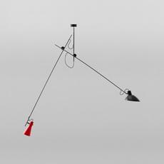 Vv cinquanta vittoriano vigano suspension pendant light  astep t02 s21 00br  design signed nedgis 78807 thumb