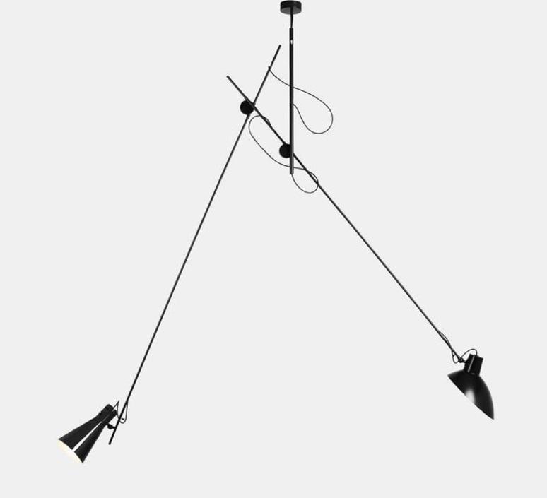 Vv cinquanta vittoriano vigano suspension pendant light  astep t02 s21 00bb  design signed nedgis 78803 product