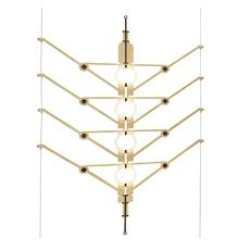 Vvv vantot suspension pendant light  dcw  6 vvv module gold  1 canopy start  1 canopy a   1 canopy b   design signed nedgis 104320 thumb