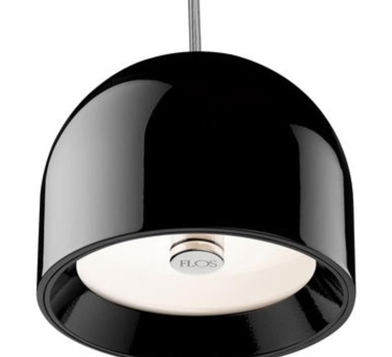 Wan  johanna grawunder suspension pendant light  flos f9560030  design signed nedgis 100686 product