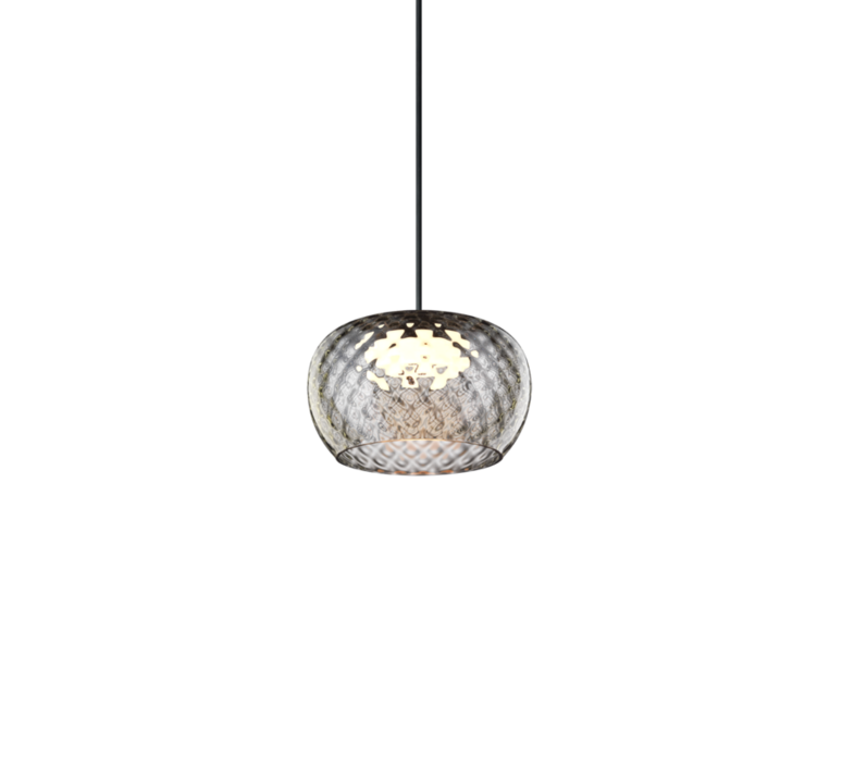 Wetro 1 0 taupe diamond studio wever ducre suspension pendant light  wever et ducre 236189td9  design signed nedgis 89223 product