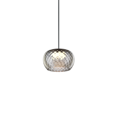 Wetro 1 0 taupe diamond studio wever ducre suspension pendant light  wever et ducre 236189td9  design signed nedgis 89223 thumb