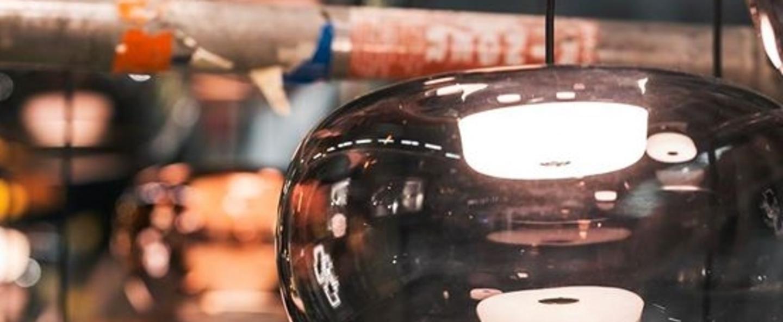 Suspension wetro 2 noir o23cm wever et ducre normal