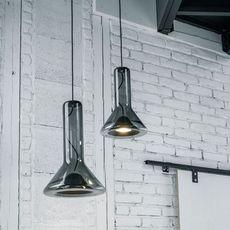 Whistle medium  suspension pendant light  brokis pc953 cgc516 cgsu66 ccs582 ccsc619 cecl519 ceb717  design signed 39039 thumb