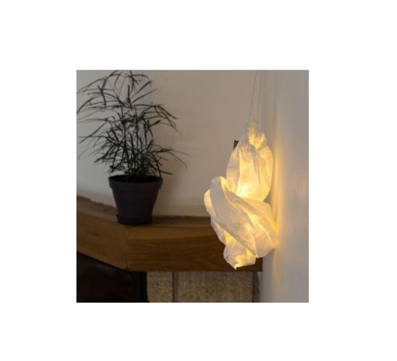 White lamp long l ekaterina galera suspension pendant light  ekaterina galera tll030 pro  design signed nedgis 87869 product