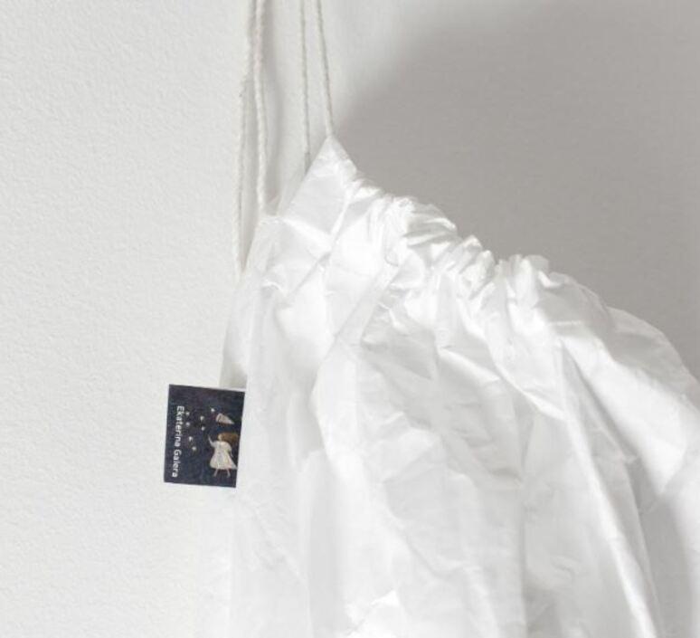 White lamp long m ekaterina galera suspension pendant light  ekaterina galera tll020 pro  design signed nedgis 87866 product