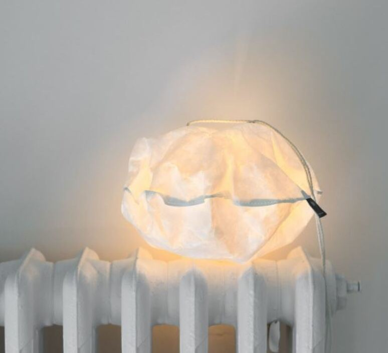 White lighting ball ekaterina galera suspension pendant light  ekaterina galera whitelightingball  design signed nedgis 87843 product