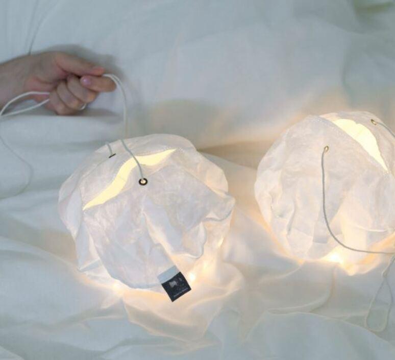 White lighting ball ekaterina galera suspension pendant light  ekaterina galera whitelightingball  design signed nedgis 87846 product
