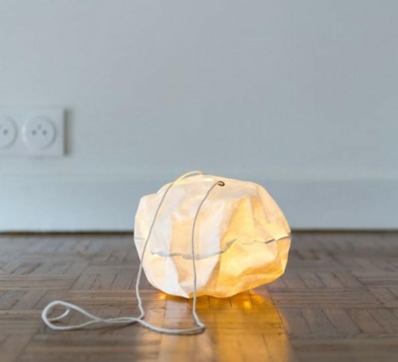 White lighting ball ekaterina galera suspension pendant light  ekaterina galera whitelightingball  design signed nedgis 87848 product