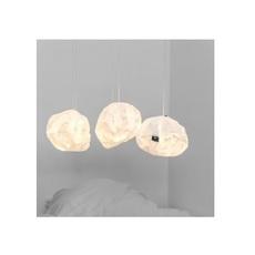 White lighting ball ekaterina galera suspension pendant light  ekaterina galera whitelightingball  design signed nedgis 87850 thumb