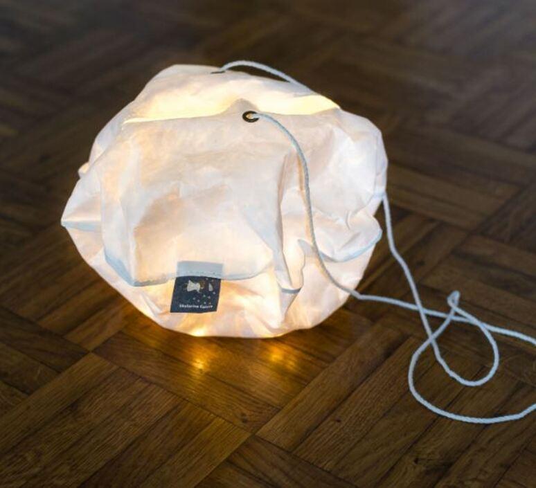 White lighting ball ekaterina galera suspension pendant light  ekaterina galera whitelightingball  design signed nedgis 87851 product