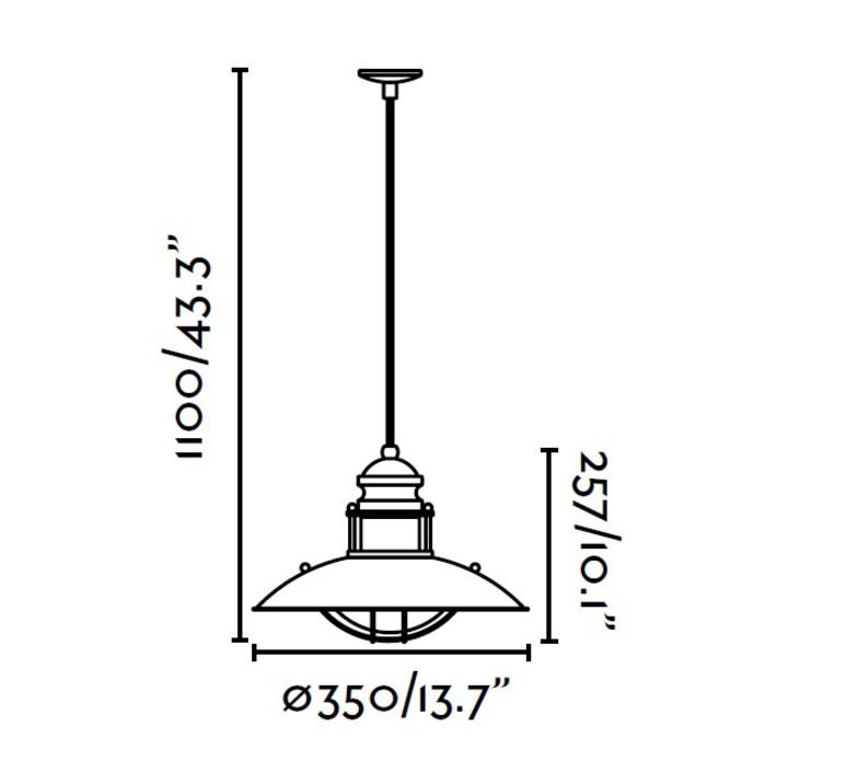 Winch manel llusca faro 66204 luminaire lighting design signed 23303 product