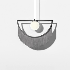 Wink masquespacio suspension pendant light  houtique 2125631  design signed 49371 thumb