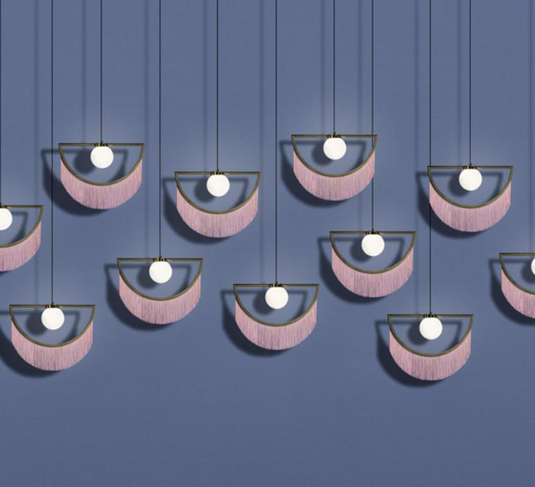 Wink masquespacio suspension pendant light  houtique 2125626  design signed 49343 product