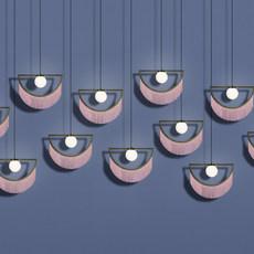 Wink masquespacio suspension pendant light  houtique 2125626  design signed 49343 thumb