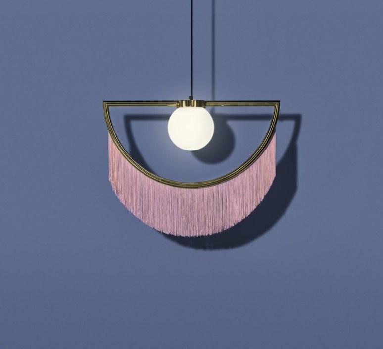 Wink masquespacio suspension pendant light  houtique 2125626  design signed 49344 product