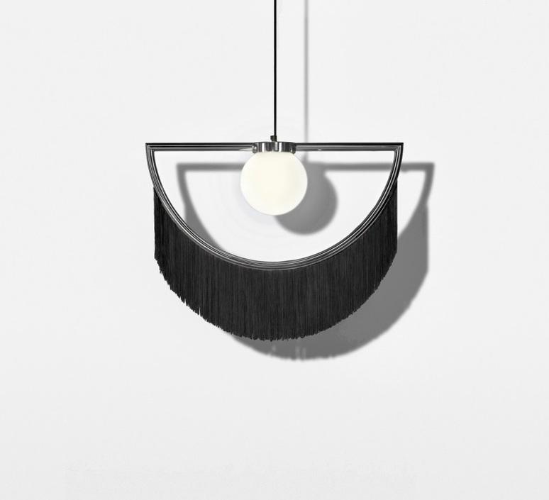 Wink masquespacio suspension pendant light  houtique 2125630  design signed 49350 product