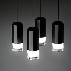 Wireflow arik levy suspension pendant light  vibia 029904 1a  design signed nedgis 79480 thumb