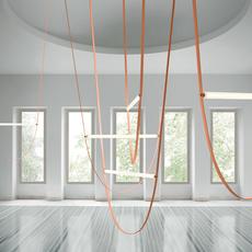 Wireline studio formafantasma suspension pendant light  flos f9520034  design signed nedgis 116948 thumb