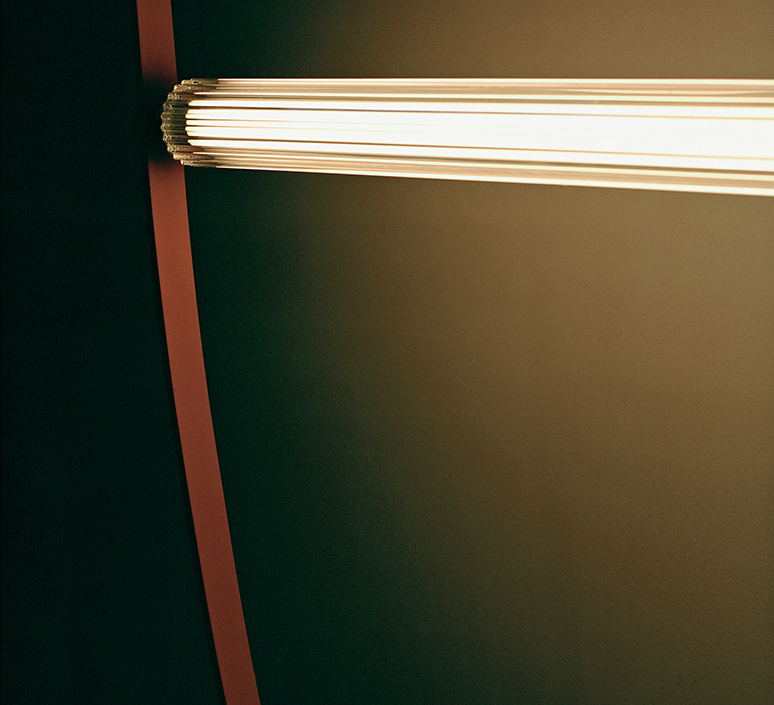 Wireline studio formafantasma suspension pendant light  flos f9520034  design signed nedgis 116952 product