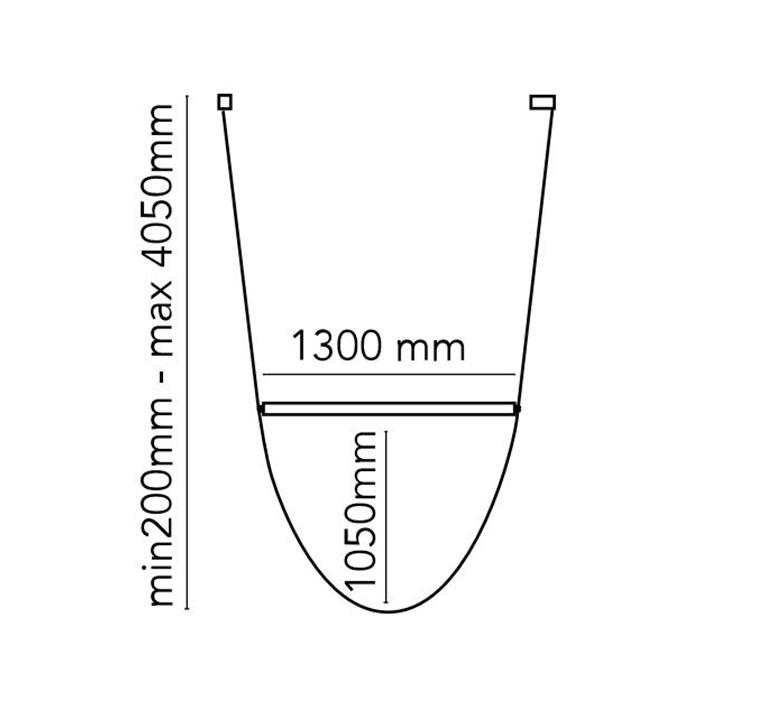 Wireline studio formafantasma suspension pendant light  flos f9520034  design signed nedgis 116957 product