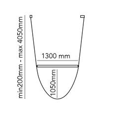 Wireline studio formafantasma suspension pendant light  flos f9520034  design signed nedgis 116957 thumb