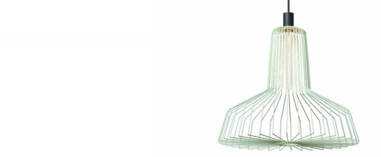 Suspension wiro industry 2 0 vert o62cm wever et ducre normal