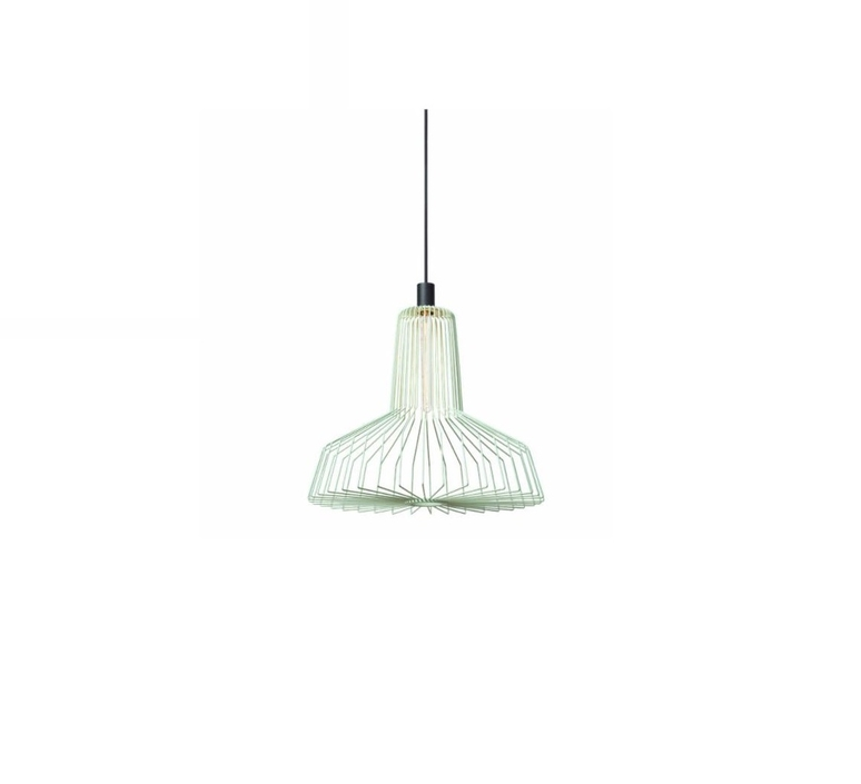 Wiro industry 2 0 studio wever ducre suspension pendant light  wever et ducre wiroindustry2 0vert  design signed 32928 product
