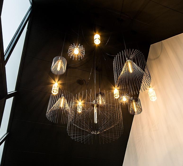 Wiro studio wever ducre wever et ducre 2093eobo 9003e125 luminaire lighting design signed 24800 product